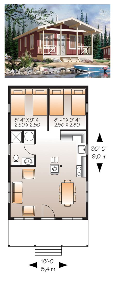 micro floor plans micro house plans on pinterest tiny house plans cabin