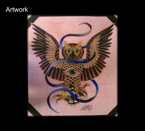 revelation tattoo brent wilhelmi artist revelation