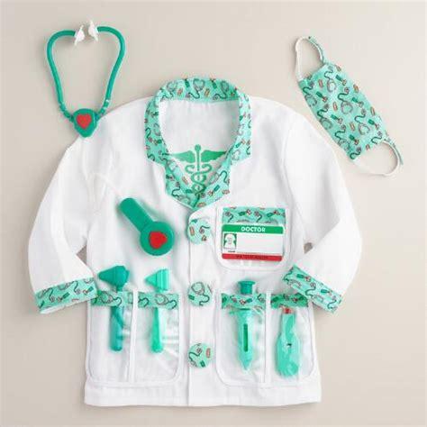 Sylvanian Dressing Up Set New 1 doctor dress up costume set world market