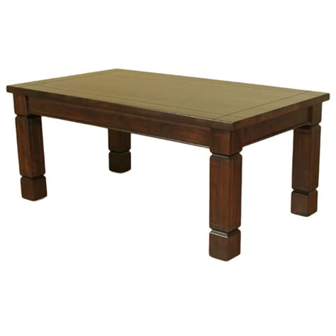 kona dining table home envy furnishings solid wood