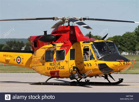 Search Ontario Canada Trenton Ontario Canada 16th June 2016 A Search And Rescue Ch 160 Stock Photo