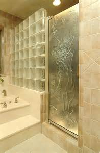 framed shower doors with glass wall for the home
