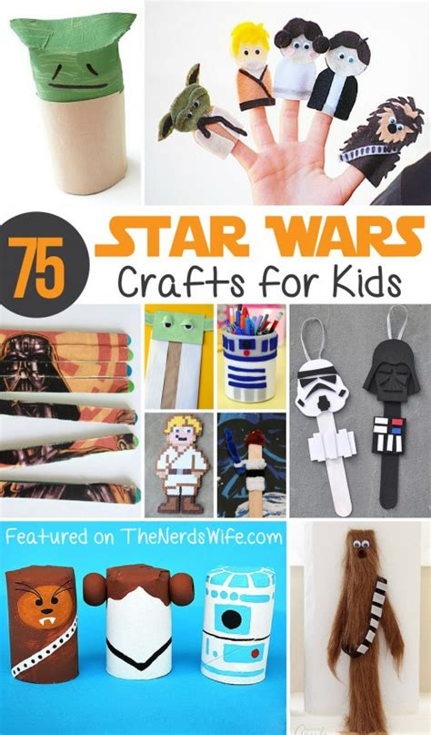 easy wars crafts for wars crafts for