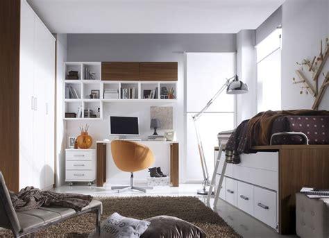 decoracion dormitorio juvenil blanco 6 claves para decorar dormitorios juveniles modernos