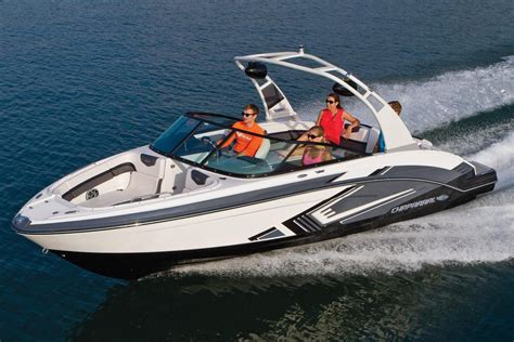 electric boat vortex 2017 chaparral 223 vortex vrx power boat for sale www