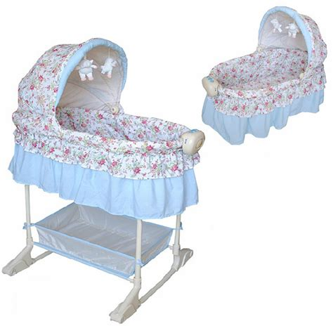 bassinet in bed club bebes 4 in 1 baby bassinet cradle in one in owl