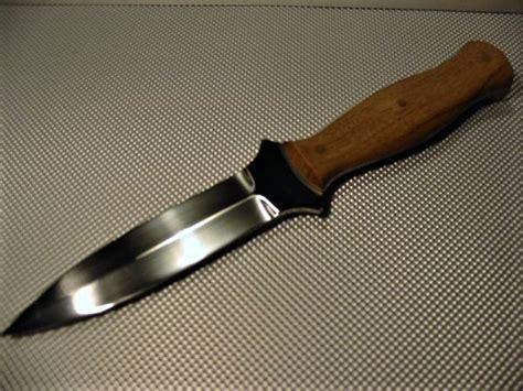 edged combat knife desperado combat knife edged