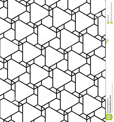 pattern black and white modern vector modern seamless geometry pattern futuristic black