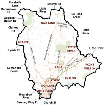 maps lara lara district profile electoral commission
