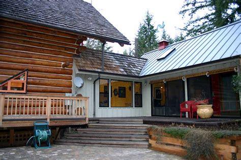 Large Log Cabin Floor Plans Log Home Addition Bestofhouse Net 21746