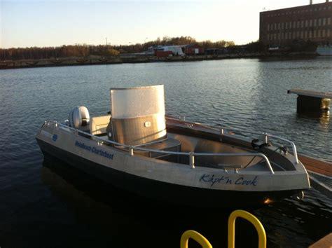 aluminium boot werft aluminium angelboot coenen yacht boats gmbh