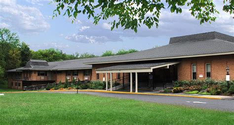 alzheimer care and nursing home in winchester va