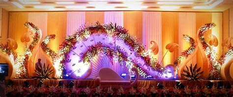 Stage Flower Decoration Pictures   Decoratingspecial.com
