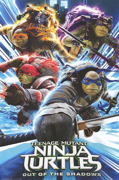film ninja turtles 2 ninja turtles 2 teaser trailer