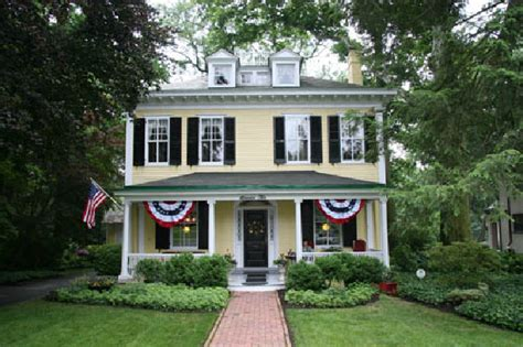 craftsmen homes