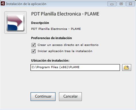 pdt sunat actualizar pdt version no se encuentra vigente descargar o actualizar pdt plame noticiero contable