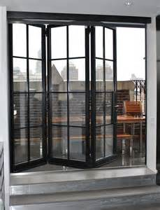 Glass Windows And Doors Steel Windows And Doors Usa Folding Doors