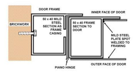 aluminum door section steel security doors wirral birkenhead