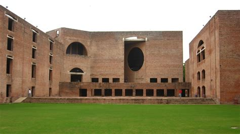 Mba In Construction Management In Iim by Indian Institute Of Management Ahmedabad