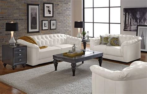 living room with white leather sofa white leather sofa decorating ideas baby nursery stunning