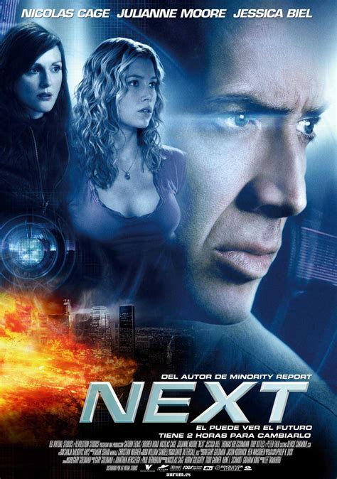 film next nicolas cage zitate next the ferguson theater