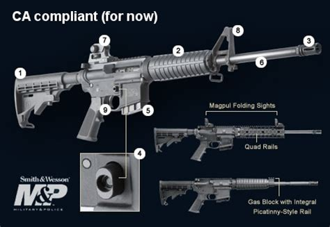 "schematic of an ar 15 rifle m 16"" rifle schematic"