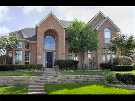 houses in plano tx foundation inspections and repair in plano tx youtube