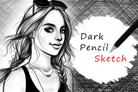 Sketch Online pencil sketch effects android apps on google play