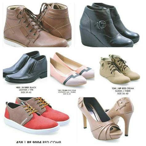 Sepatu Boots Di Cibaduyut jual everflow sepatu cibaduyut grosir sepatu bandung