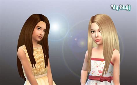 girl child hair sims 4 sims 4 hairstyles downloads 187 sims 4 updates 187 page 16 of 696