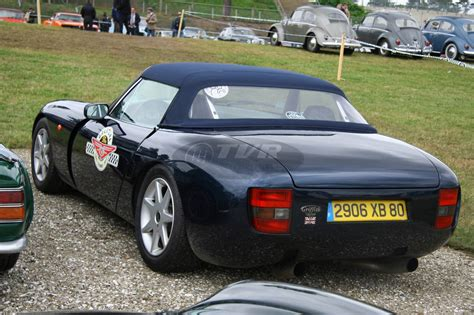 Tvr Usa Tvr Griffith In Usa Tvr Griffith 400 For Sale In Usa Tvr