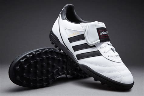 Sepatu Bola Adidas Kaiser sepatu futsal adidas kaiser 5 team turf white black
