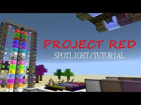 tutorial hack minecraft minecraft spotlight project red 1 6 4 mod showcase