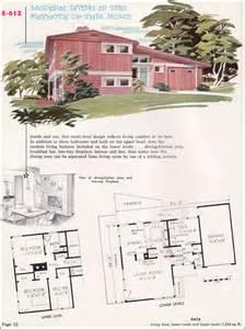 modern split level house plans