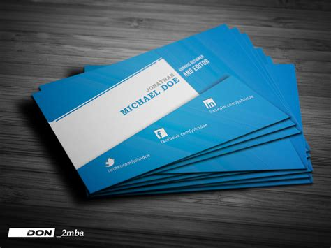How To Get Business Cards Made Fast