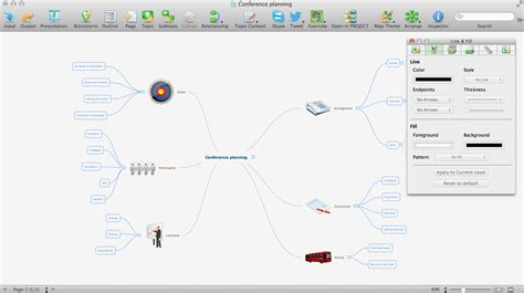 map maker software free concept map creator milestones project management