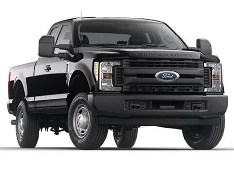 2018 ford f350 super duty super cab | pricing, ratings