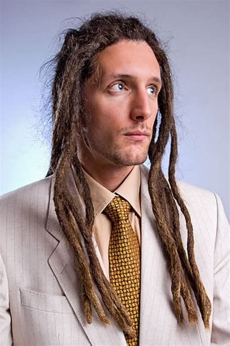Dreads Hairstyles by Dreadlocks Styles For White Guys