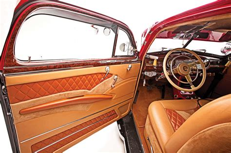 1948 Chevy Interior by Chevrolet Fleetline Interior Images