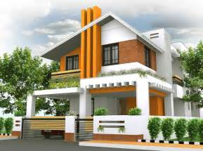 Design Of Houses by Architectural Home Design By Vimal Arch Designs Category