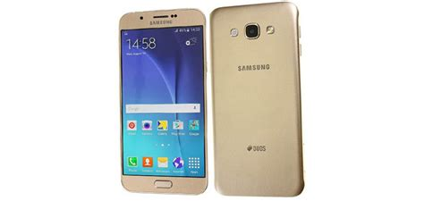 Harga Samsung A8 Duos 2018 harga jual samsung a8 duos smartphone sport hulle