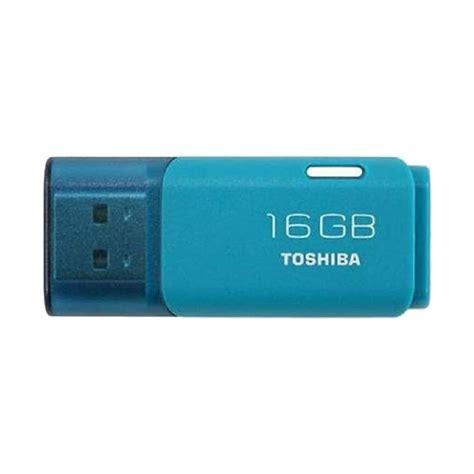 Usb Flashdisk 16gb jual toshiba usb flashdisk 16 gb harga kualitas terjamin blibli