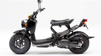 Honda zoomer 50cc scooter reviews prices ratings with various