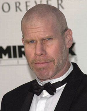 ronald hairstyle ron perlman hairstyle men hairstyles men hair styles