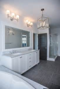 Gray Bathroom Ideas Best 25 Gray And White Bathroom Ideas On Pinterest Gray