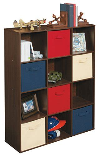 Where Can I Buy Closetmaid Closetmaid 1292 Cubeicals Organizer 12 Cube Espresso