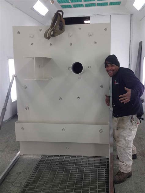 spray painter qualifications alpine values employee in our shop alpine painting