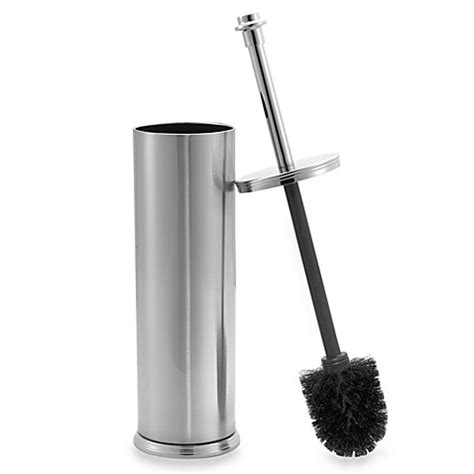 Nickel Bathroom Accessories Buy Brushed Nickel Bathroom Accessories From Bed Bath Beyond