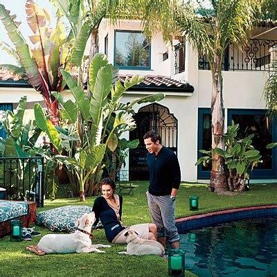 Runway To Retail Inside Stylish Celebrity Homes   runway to retail inside stylish celebrity homes