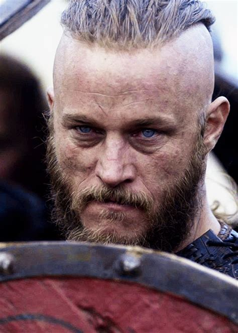 ragnar haircut name e on determination eyes and names